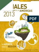 Señales de Competitividad en las Américas 2013