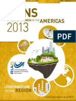 Signs of Competitiveness in the Americas 2013
