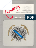 Cumes - 1 - Federacion Galega de Montañismo