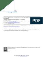 Tema 24 i CA Vertical Integration