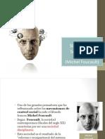 1 Michel Foucault y El Control Social