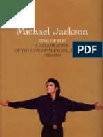 Michael Jackson Obituary