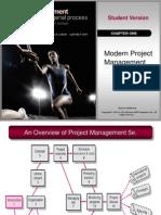 Project Management Ch1