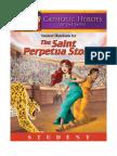 Saint Perpetua Children Activity Book