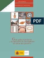 Guia Para El Proyecto y Ejecucion de Micropilotes