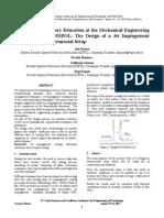 Jet Impingement Cooling LACCEI 2013-3