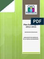 Plan Estrategico ASOCI2012 - 2016 VF2