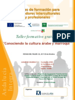 Program a Taller 3 Sevilla