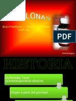 farmaco quinolonas