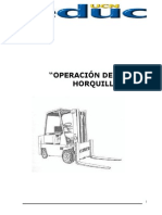 Manual Gruas Horquillas