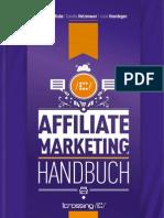 iCrossing Handbook Affiliate Marketing
