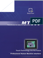 MT500 Series Brochure