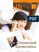 Vol.1 No.3 The connected generation