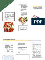 Diet Tinggi Kalori Dan Tinggi Protein (Tktp