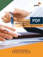 Curso-Normas Internacionales de Informacion Financiera 2013