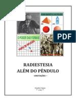 radiestesia além do pêndulo