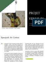 Venus project :