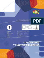 1. Electronica Basica