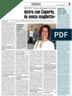 26.09.13 Sabato sera intervista Anna Pariani