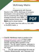 ge-matrix