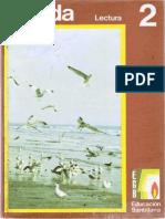 Egb Santillana - Senda 2 - Libro de Lectura