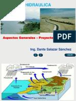 1.-Hidraulica Proyectos Hidraulicos Aspectos Generales Semana 1 2