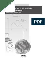 Linguagens de Programacao e Suas Aplicacoes