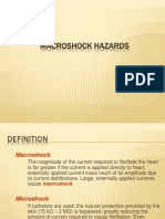 Macroshock Hazards.ppt
