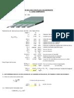 Copia de diseño de losa con placa colaborante o losa compuesta