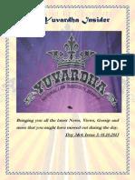 The Yuvardha Insider 3