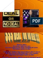 Deal or No Deal 22