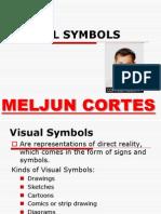 MELJUN CORTES Visual Symbols