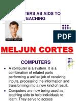 MELJUN CORTES Educational Technology