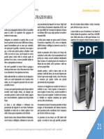 Progetto Sintesi 21 - Le Banche e La Riserva Frazionaria