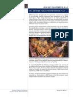JDS Development - Judge Doyle Square Finance Plan 093013