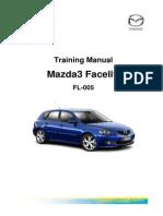 2nd Gen Mazda3 Mazdaspeed3 Workshop Manual (1) | Vehicles | Manual