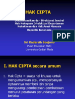 HAK CIPTA