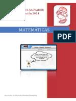 Semana 2 Matemáticas Versión Descargable