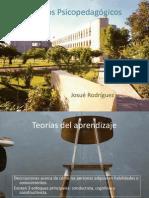 Fundamentos Psicopedagógicos Josue.ppt
