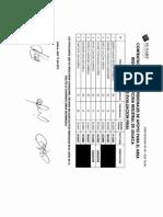 Tacna CAS 008-2013 Resultados Finales