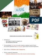 Presentation Janlokpall