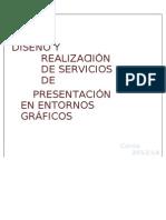 DC Entornos Graficos Unidades