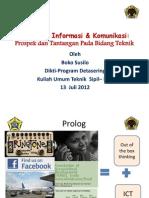 Kuliah Umum ITM 2012(Boko-Sipil 130712))