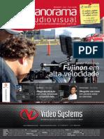 Panorama Audiovisual 01