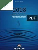 Public-Private Malaysia Bisness Report 2008