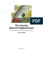 Stuart Wilde - The Journey Beyond Enlightenment