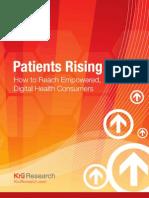 Patients Rising