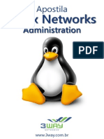 Linux Network Administration COMPLETA