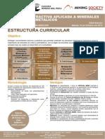 Metalurgia Extractiva Aplicada a Minerales de Cobre y Polimetalicos