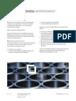 Frame Business Process Improvement